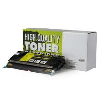 Remanufactured Brother TN12Y Toner Cartridge Yellow 6k